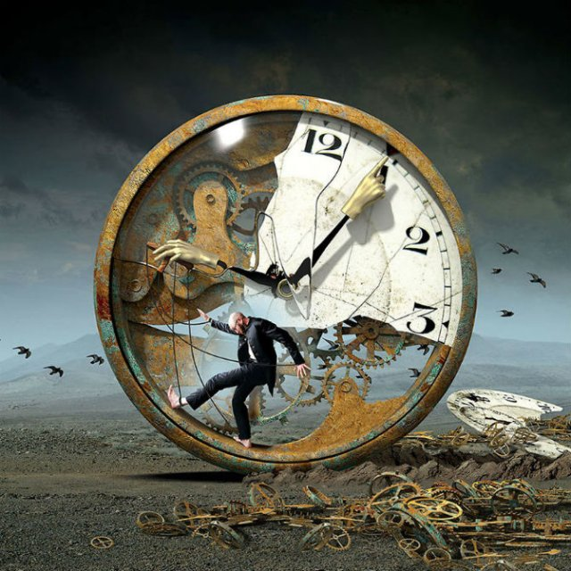 Partea intunecata a societatii moderne in ilustratii controversate - Poza 11