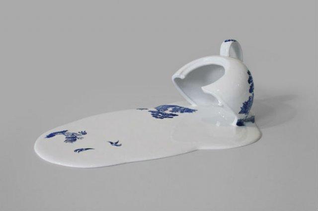 Ceramica topita
