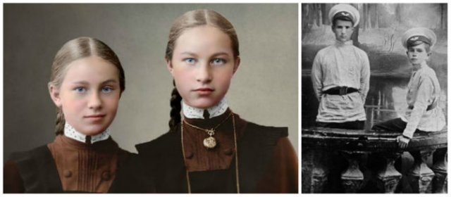 Moda adolescentilor in secolul XX - Poza 12