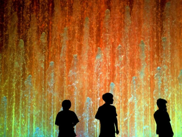 Fantani arteziene impresionante - Poza 14
