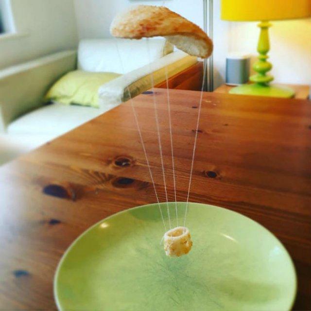 Arta din paine si ulei, cu Adam Perry - Poza 11