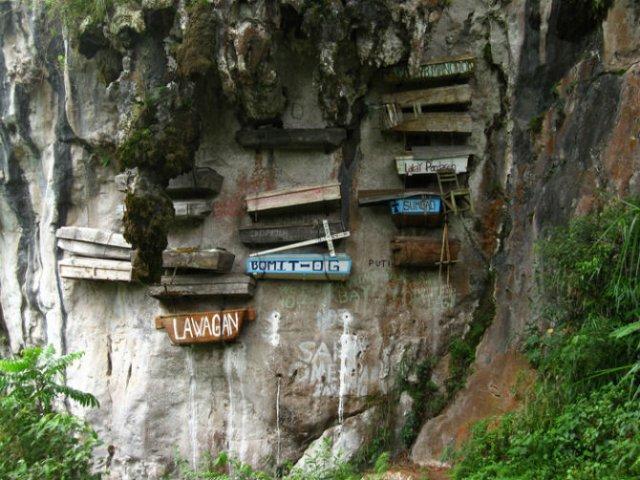 Doar pentru curajosi: Destinatii turistice inspaimantatoare - Poza 13