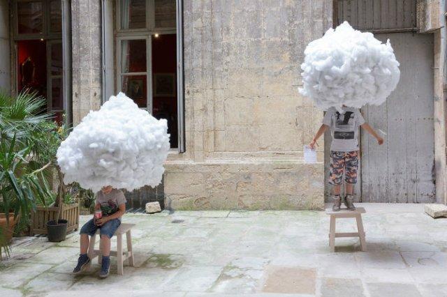 Cu capul in nori, in inima Frantei - Poza 3