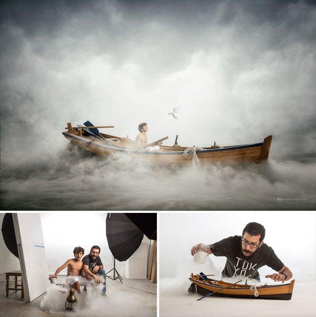 Povesti vizuale cu jucarii - Poza 1