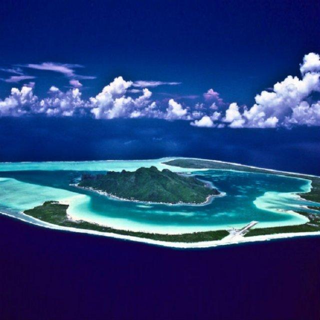 De vizitat: Cele mai frumoase destinatii din lume - Poza 5