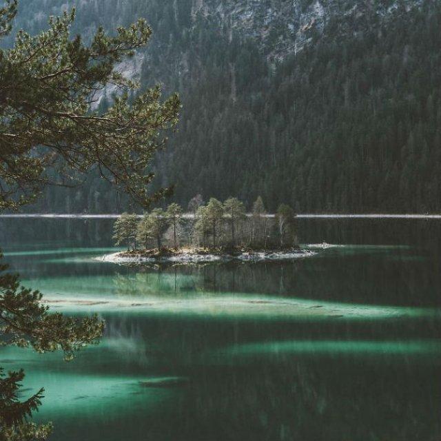Splendoarea naturii, prin ochii unui tanar - Poza 14