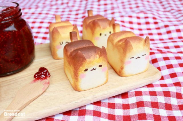 Pentru iubitorii de feline: Pisicute decorative, de Rato Kim - Poza 1