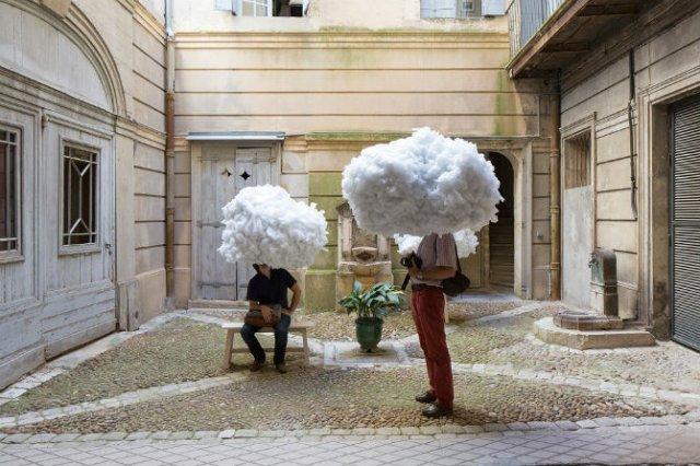 Cu capul in nori, in inima Frantei - Poza 5