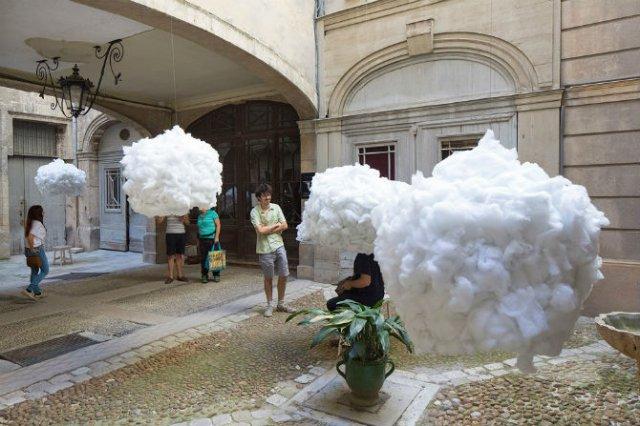Cu capul in nori, in inima Frantei - Poza 6