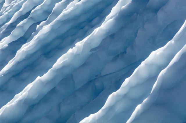 Grandoarea ghetarilor din Antarctica - Poza 8