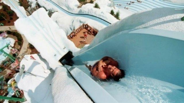 Pentru clipe racoroase: 20+ Parcuri acvatice spectaculoase - Poza 5