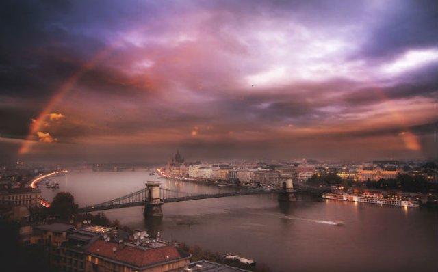 Budapesta, de sus in jos, in poze superbe - Poza 6