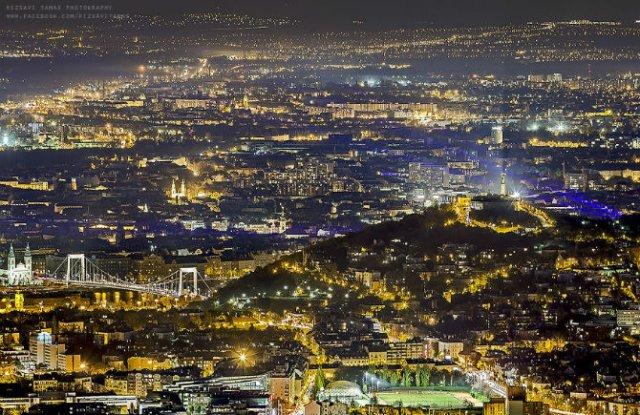 Budapesta, de sus in jos, in poze superbe - Poza 10