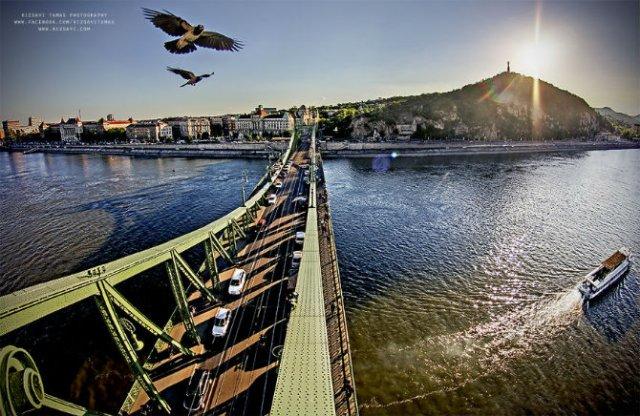 Budapesta, de sus in jos, in poze superbe - Poza 11