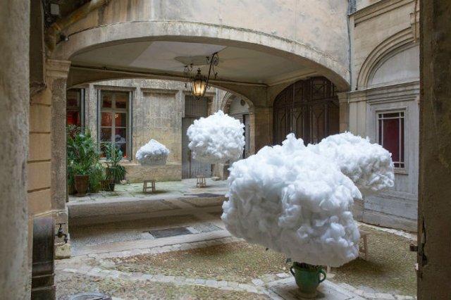Cu capul in nori, in inima Frantei - Poza 1