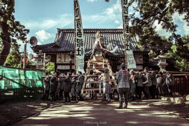 Festivalul Artificiilor: Traditiile explozive ale japonezilor - Poza 5