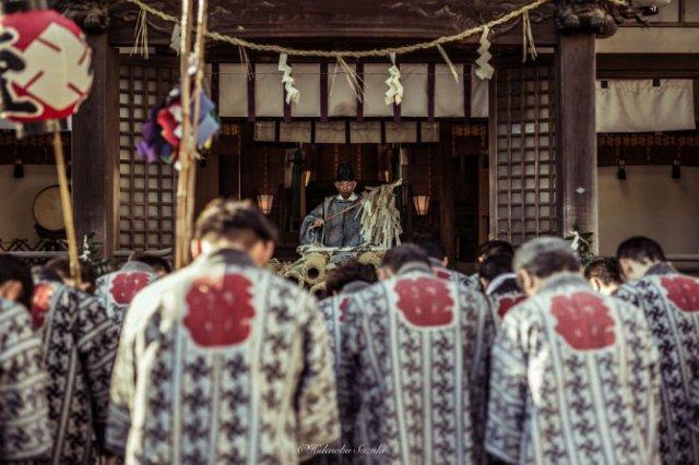 Festivalul Artificiilor: Traditiile explozive ale japonezilor - Poza 6