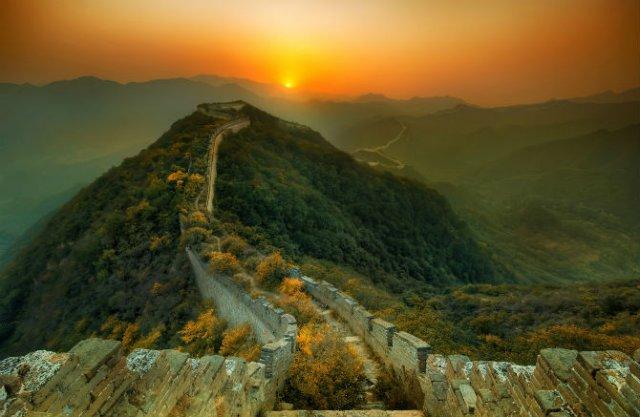 Cele mai frumoase locuri din lume, in imagini uluitoare - Poza 10