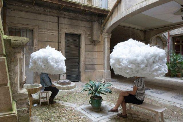 Cu capul in nori, in inima Frantei - Poza 2