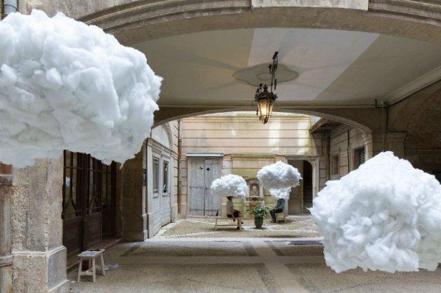 Cu capul in nori, in inima Frantei - Poza 4