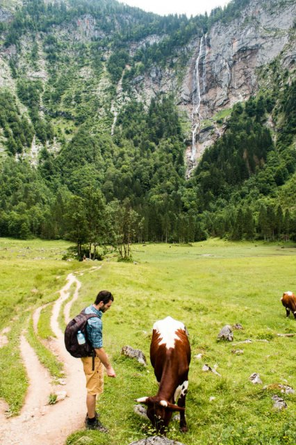 O excursie de neuitat prin Alpi - Poza 9