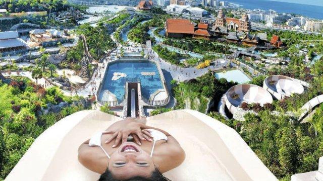 Pentru clipe racoroase: 20+ Parcuri acvatice spectaculoase - Poza 3