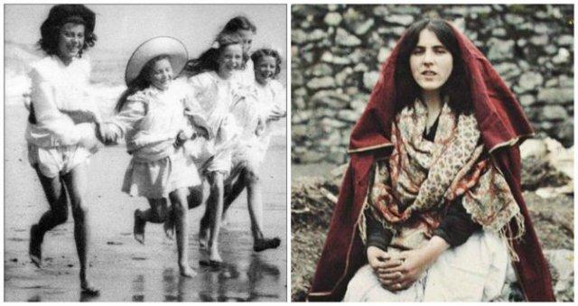 Moda adolescentilor in secolul XX - Poza 11