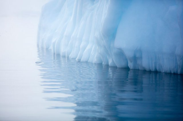Grandoarea ghetarilor din Antarctica - Poza 4