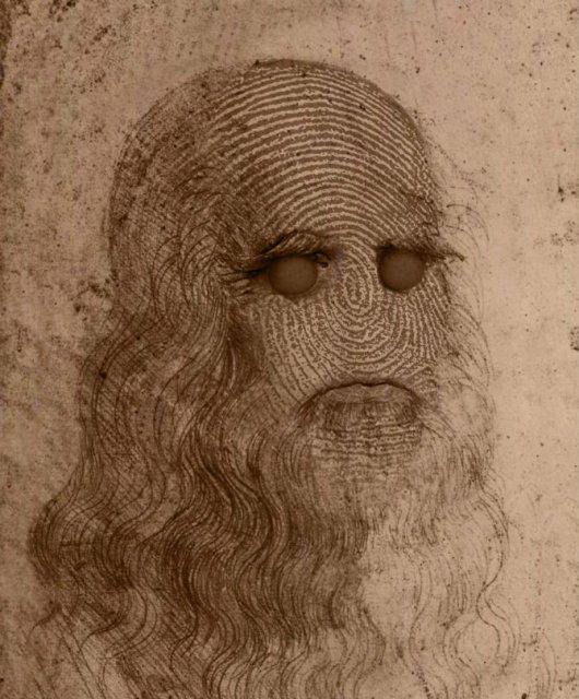 Picturi digitale pe degete, cu Dito Von Tease - Poza 7