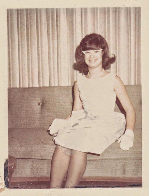Marimea a contat mereu: Coafuri supradimensionate din anii `60 - Poza 7