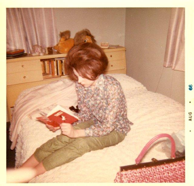 Marimea a contat mereu: Coafuri supradimensionate din anii `60 - Poza 5