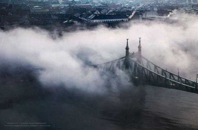 Budapesta, de sus in jos, in poze superbe - Poza 8