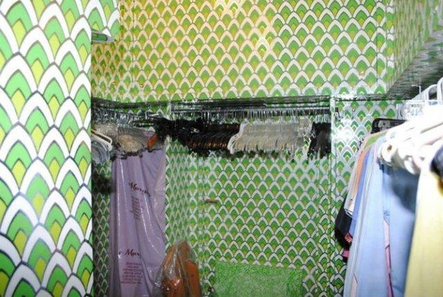 Apartamentul Austin Powers: O capsula eleganta a timpului - Poza 14