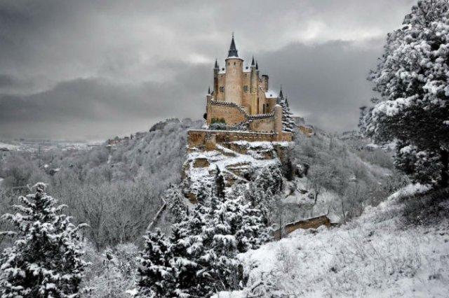Magie si mister: Locuri sublime de vazut, indiferent de sezon - Poza 12