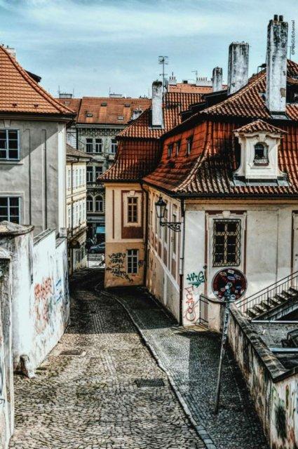 Praga, in ipostaze superbe - Poza 13