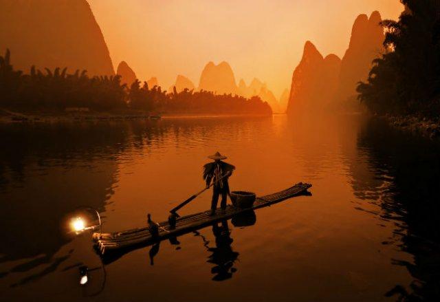 Cele mai frumoase locuri din lume, in imagini uluitoare - Poza 9