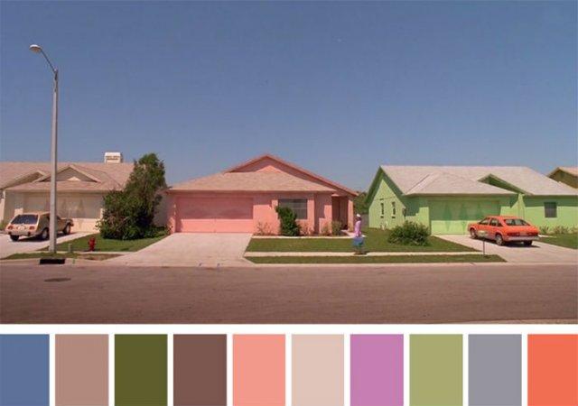 Culorile celor mai indragite filme - Poza 16
