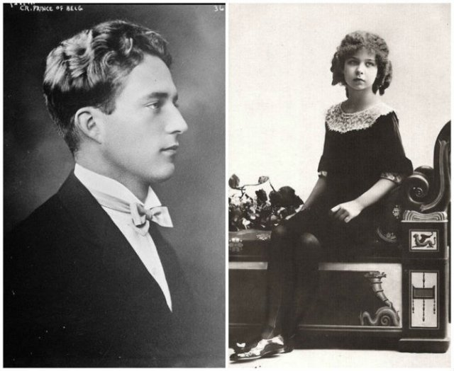 Moda adolescentilor in secolul XX - Poza 10