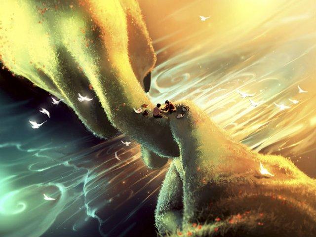 Universul suprarealist al lui Aquasixio - Poza 11