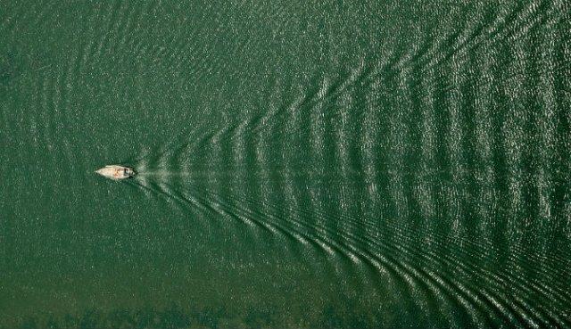 Frumuseta Bangladeshului, prin ochii unui aviator - Poza 3