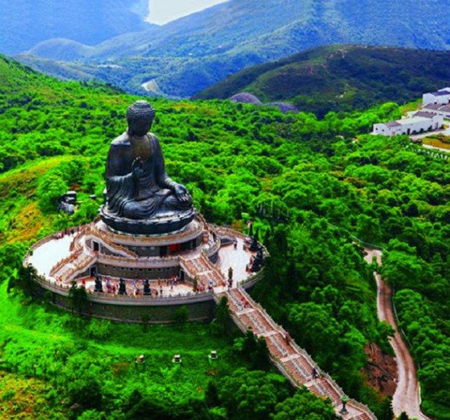 De vizitat: Cele mai frumoase destinatii din lume - Poza 3
