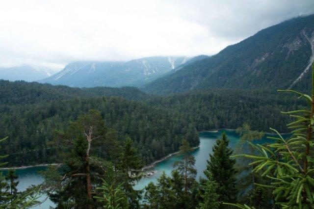 O excursie de neuitat prin Alpi - Poza 5