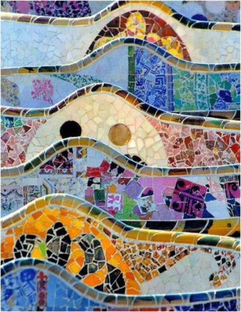 Un deliciu vizual: Cele mai colorate destinatii din lume - Poza 7