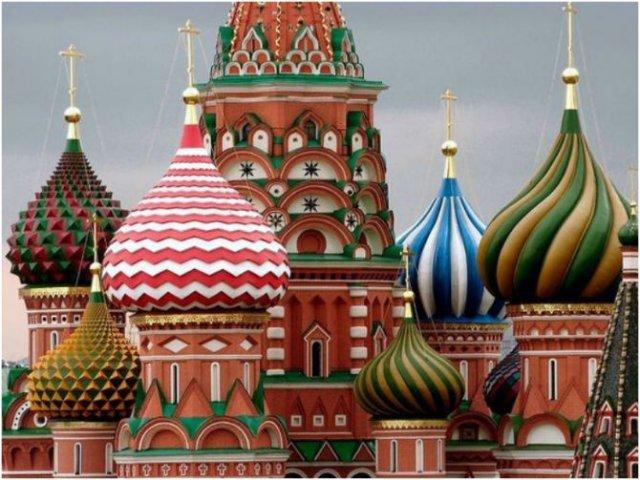 Un deliciu vizual: Cele mai colorate destinatii din lume - Poza 5