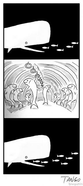 Ilustratii haioase cu talc - Poza 10