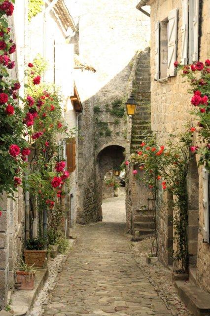 De vizitat: Cele mai frumoase sate din lume - Poza 14