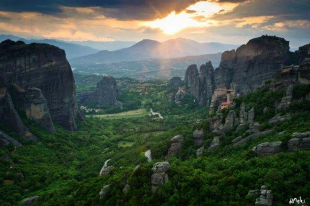 De vizitat: Cele mai frumoase locuri din lume