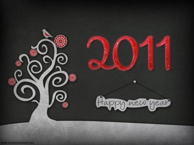 25 de wallpapere tari pentru 2011 - Poza 23