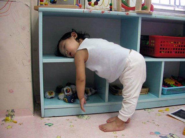 Cei mai haiosi pitici adormiti - Poza 9