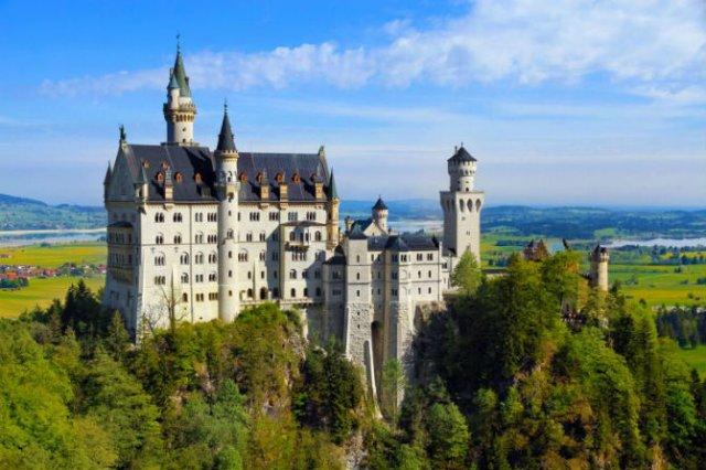 De vizitat: Cele mai frumoase destinatii din lume - Poza 19